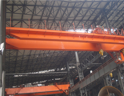 30 ton overhead crane for sale